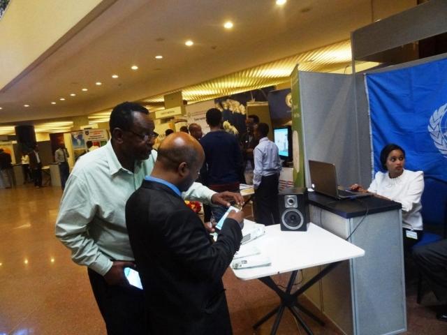 Presentazione In Etiopia dell'Applicazione per Cure Ostetriche e Chirurgiche promossa dall'OMS