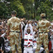 Etiopia stato d'emergenza