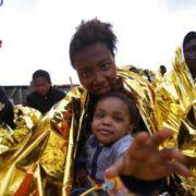 Etiopia Migranti