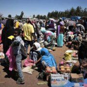 In Etiopia tra i giovani che sognano l'Europa