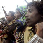 massacro Etiopia oromo somali
