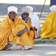Etiopia del Nord, chiese e popoli dell'altopiano