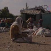 Etiopia Film Alganesh