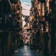 Napoli Mostra Etiopia