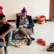 Dall'Eritrea all'Italia grazie a un Corridoio Umanitario