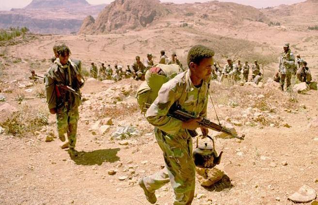 Finisce la guerra africana più lunga L'Eritrea accetta la mano dell'Etiopia