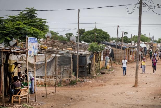 Eritrei Bloccati nei Campi Etiopi