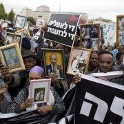 Ebrei Etiopia, 'Israele ci abbandona'