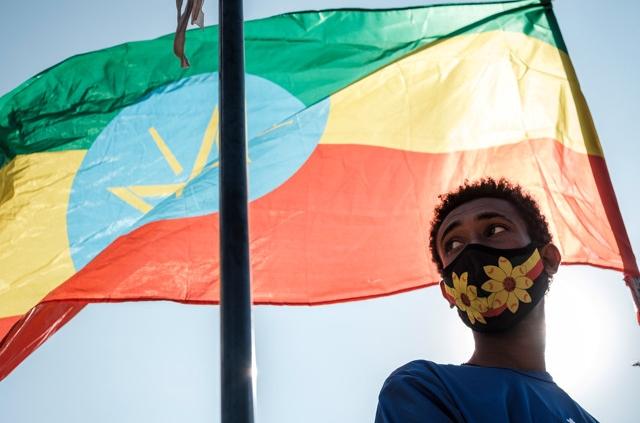 In Etiopia una guerra brutale per scoraggiare le secessioni